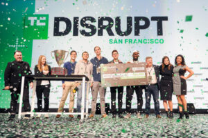36 hours left to apply to Startup Battlefield at TC Disrupt 2021 – TechCrunch