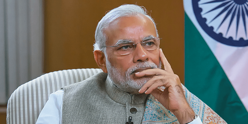 PM Modi calls for 'repair and prepare' as India emerges from second wave of pandemic