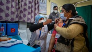 ICMR, Health Ministry release guidelines to contain COVID-19 in peri-urban and rural areas-India News , FP