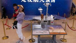 China's ambitious plans in space go beyond the moon and Mars- Technology News, FP