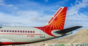 Air India Reports Data Breach; 45 Lakh passengers' Data Compromised