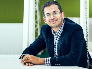 Ananth Narayanan's Thrasio-Styled Startup Mensa Brands Raises $50 Mn In Series A Funding
