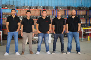 Bosta raises $6.7M to expand e-commerce delivery business across Africa and MENA – TechCrunch