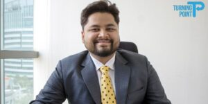[The Turning Point] How an accident influenced this entrepreneur to start healthtech startup Tattvan