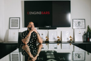 Music mixing marketplace EngineEars raises $1M, with help from Kendrick Lamar – TechCrunch