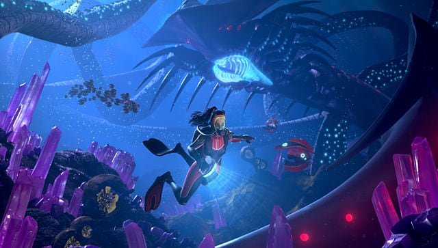Subnautica: Below Zero and beyond | A peek into Unknown Worlds as the studio turns 20 years old