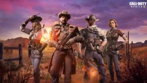 New Wild West theme, Coastal, Tunisia maps and more announced- Technology News, FP