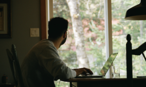 Creating Effective Home Office Spaces When You Live with Other People