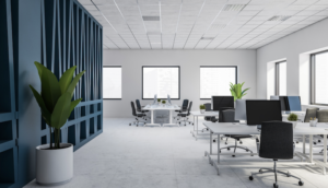 Do You Really Need An Office For A Modern Startup?