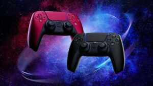 Sony announces DualSense Controller for PlayStation 5 in Cosmic Red and Midnight Black colour variants- Technology News, FP