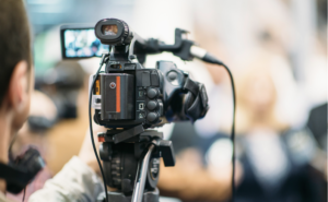 5 Essentials for Starting a Videography Business