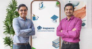 [Funding alert] Service tech startup Inspacco raises $200K in angel round