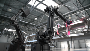 Path Robotics raises $56M Series B for automated welding – TechCrunch