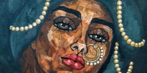 Art as a safe haven during the pandemic – artistic tips on resilience from the Chitra Santhe exhibitors