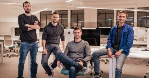 Discord for investing: French fintech Finary raises €2.2M from Speedinvest, Y Combinator, Kima Ventures, others