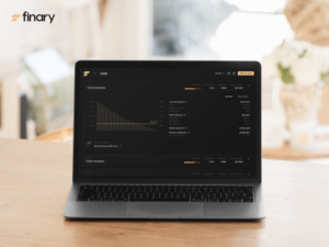 Finary wants to create the wealth management dashboard for the next generation – TechCrunch