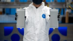 Ford bets on solid-state batteries to lower electrification costs, make EVs affordable- Technology News, FP