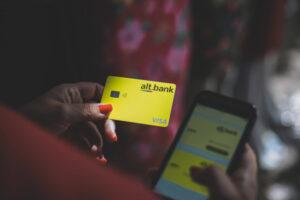 alt.bank, Brazil's latest fintech targeting the unbanked, raises $5.5M – TechCrunch