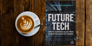 Future ready – how to map the four forces of disruption and succeed with business insights