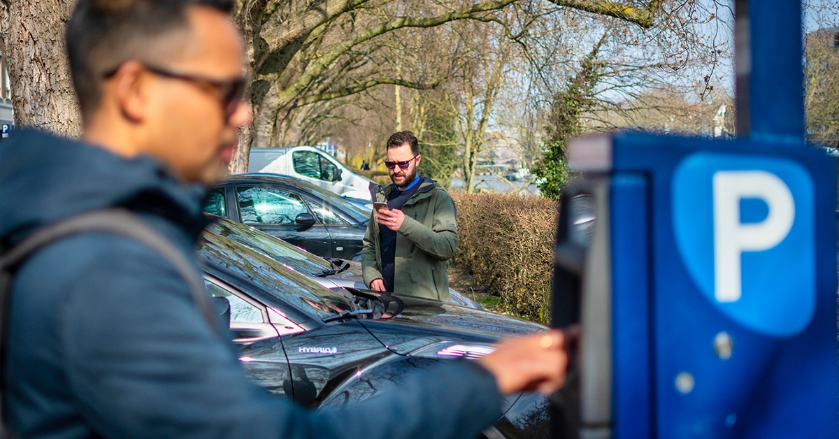 Dutch transport app Gaiyo launches first free parking app in the Netherlands; know more here