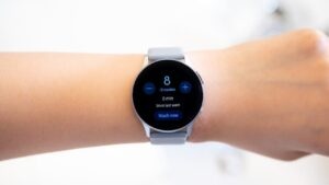 Samsung Galaxy Watch 4, Watch Active 4 might not support blood sugar reading feature: Report- Technology News, FP
