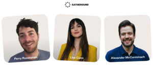 Gatheround raises millions from Homebrew, Bloomberg and Stripe's COO to help remote workers connect – TechCrunch