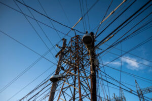 """In a YC """"power"""" play, Gridware girds $5.3M to save humanity from weather – TechCrunch"""