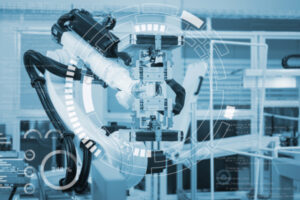 Industrial automation startup Bright Machines hauls in $435M by going public via SPAC – TechCrunch