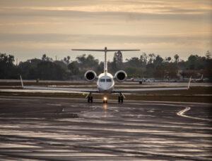 Portside raises $17M for its business aviation management platform – TechCrunch