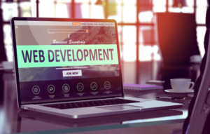 How to Build an Effective Startup Business Website