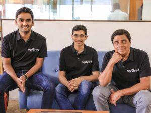 upGrad Acquires Video Learning Platform Impartus For INR 150 Cr