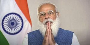 PM Modi chairs meeting to review National Digital Health Mission