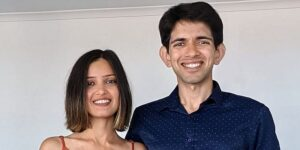 [COVID Warriors] Meet the Australia-based couple providing oxygen equipment to Tier 2 and 3 India