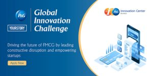 P&G Global Innovation Challenge 2021 opens applications for startups that can drive constructive disruption in FMCG sector