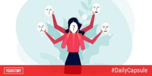Women don't enjoy their success. Why?