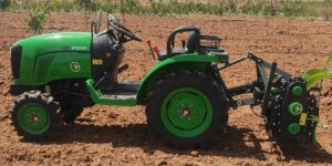 [Funding alert] Electric tractor startup Cellestial raises $500K in pre-Series A round