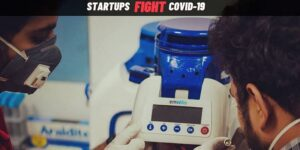 This startup provides a solution to reduce wastage of COVID-19 vaccines during last-mile transport