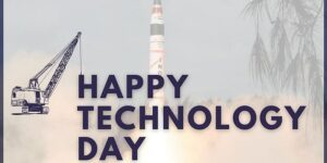 India celebrates National Technology Day; to create a sustainable future with technology