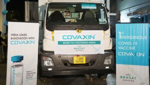 Bharat Biotech submitted 90 pc of documentation to WHO for emergency use listing for Covaxin: Sources