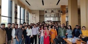 After digitising its legacy parent business, how Shyam Future Tech built a global tech brand