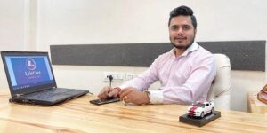 This Mumbai-based entrepreneur's startup ensures transparency for users while purchasing pre-owned cars