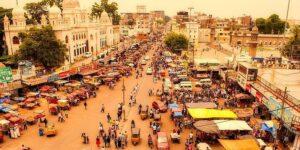 Telangana announces 10-day lockdown from May 12