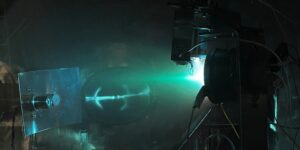 Spacetech startup Bellatrix Aerospace successfully tests India's first privately built Hall Thruster