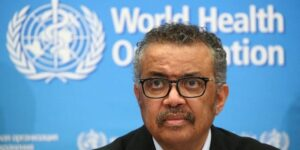 COVID-19 pandemic's second year to be 'far more deadly': WHO Chief