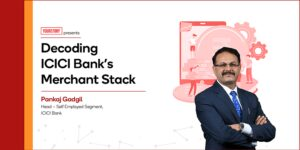 How ICICI Bank's Merchant Stack plans to help 2 crore retail merchants go the digital way to growth