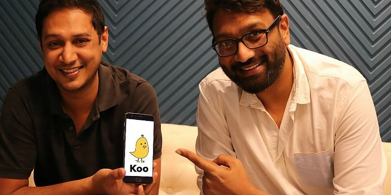 Will double headcount; lot of headroom for growing user base: Koo
