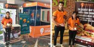 Swiggy moves to a four-day work week for the month of May