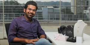 Why this engineer decided to launch D2C silver jewellery startup GIVA