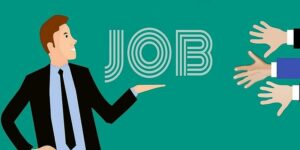 Hiring activity declines by 15pc sequentially in April, says Naukri jobs index