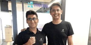 How healthtech startup Meddo is helping tackle the hospital bed crisis